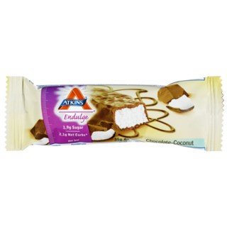 Atkins Endulge Chocolate-Coconut 35g