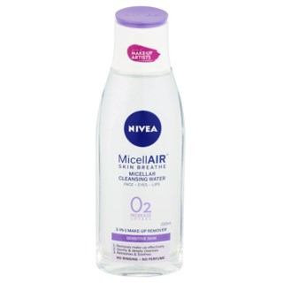 Nivea Sensitive Micellar Water 200ml