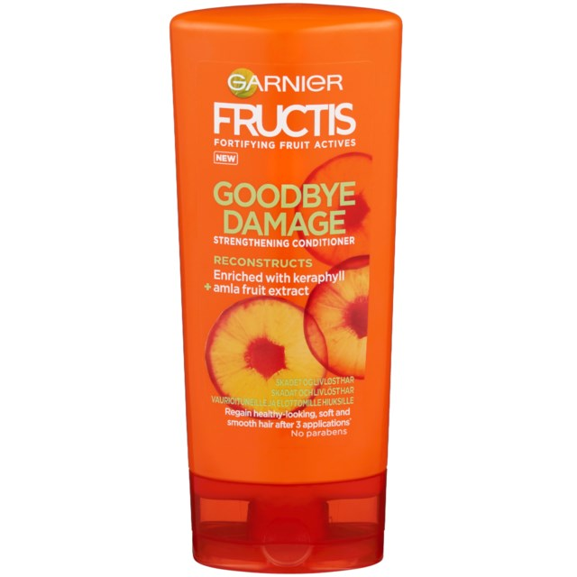 Fructis Balsam Goodbye Damage 200ml
