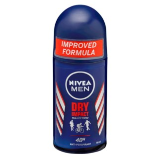 Nivea Roll-On Men Dry Impact 50ml