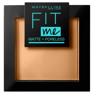 Maybelline Powderer Matte & Poreless Caramel 350