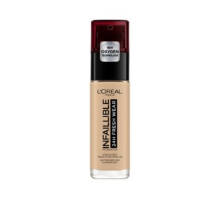L'Oreal Infallible Foundation Vanilla 120