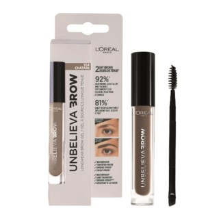 L'Oreal Brow Unbelieva Chatain 104