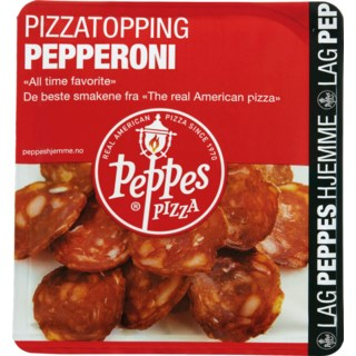 Peppes Pepperoni 70g