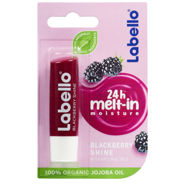 Labello Blackberry Shine 5.5ml