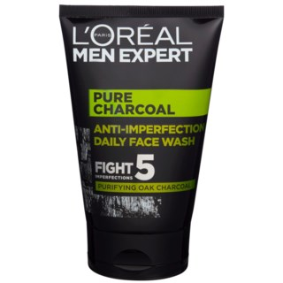 Men Expert Pure Charcoal Clean 100ml