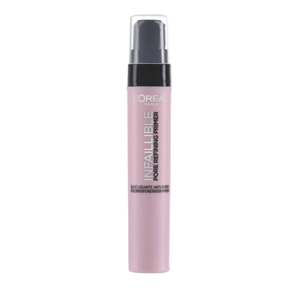 L'Oreal Primer Infallible Pore Refining 6