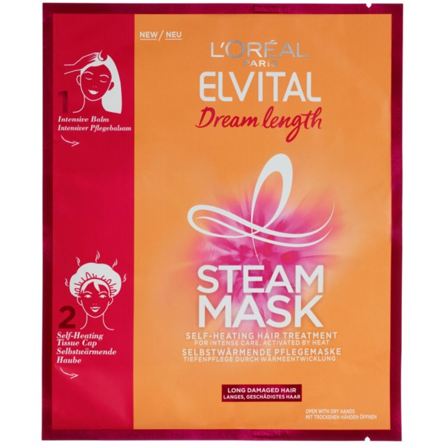 Elvital Steam Mask Dream Lenght