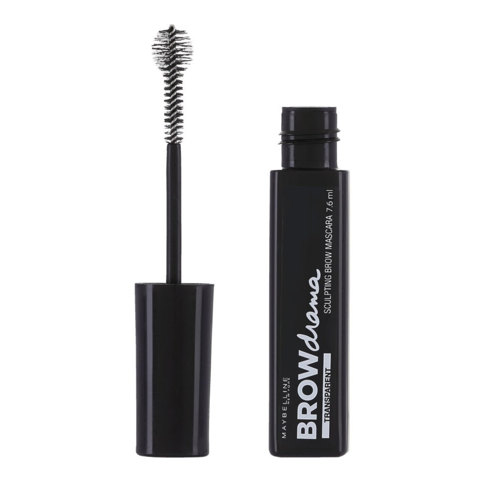 Maybelline Master Brow Mascara Transparent