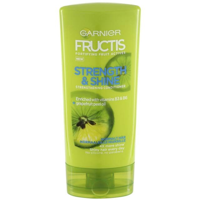 Fructis Balsam Strenght & Shine 200ml