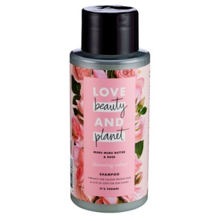 Love Beauty & Planet Shampo Blooming Color 400ml