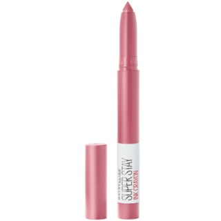 Maybelline Superstay Ink Crayon Seek Adventure