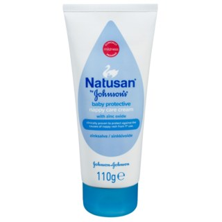 Natusan Zink Salve 100ml