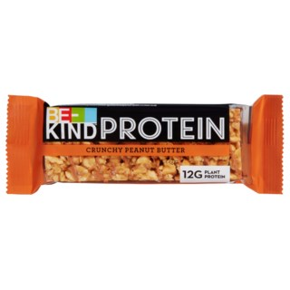 Be-Kind Peanutbutter Proteinbar 50g