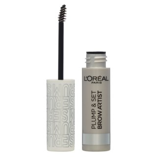 L'Oreal Brow Artist Plumper Transparent Serum