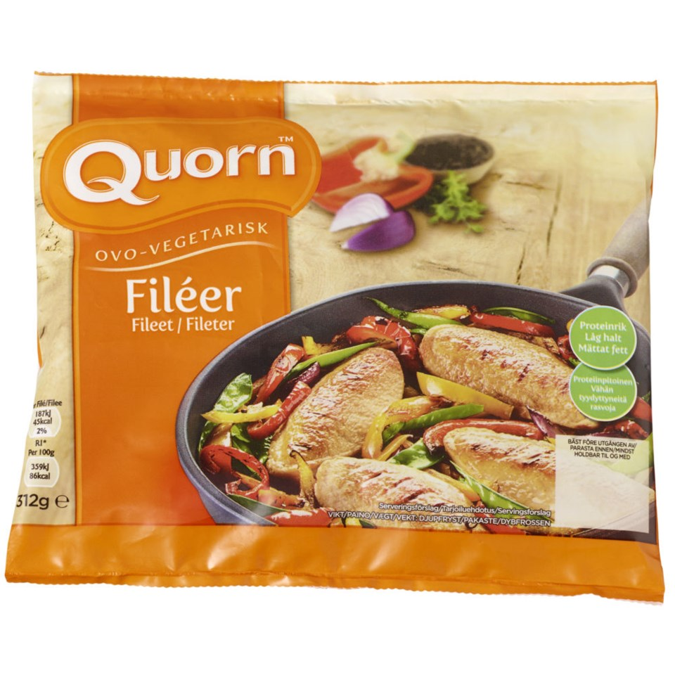 Quorn Fileter  312g