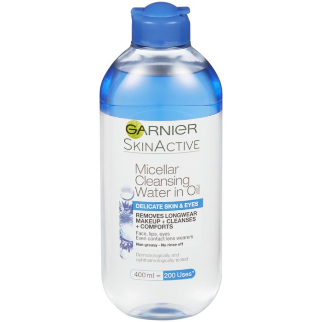 Garnier Micellar Water in Oil 400ml